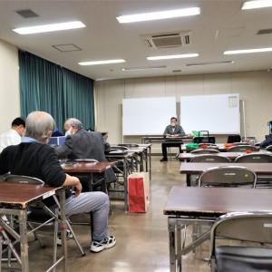 浜松東ライオンズマジッククラブ例会