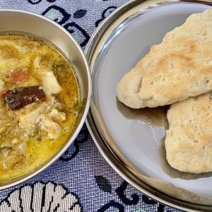 【インド料理】チキンカレーのレシピをご紹介♪