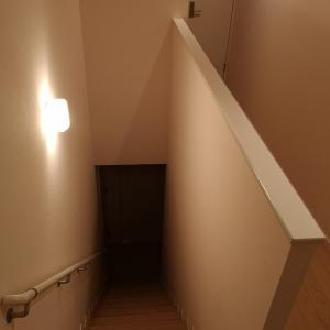 階段&廊下エリアの使いみち