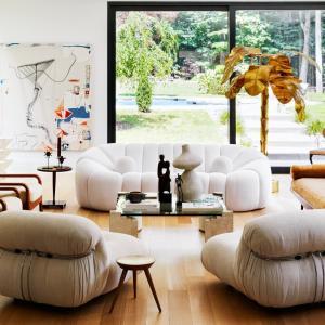 Architectural Digest の Open Door