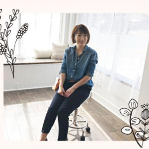 インタビュー RENA NAKAIZUMI / KI-TO-NE HAIR WORKS OWNER