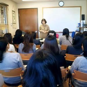 保護者のための学校紹介〈サンノゼ〉を開催