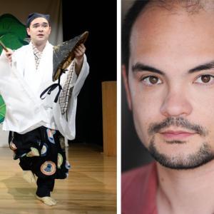 ニック・イシマル : 舞台クリエイター、監督、パフォーマー NICK ISHIMARU : THEATRE MAKER / PERFORMER