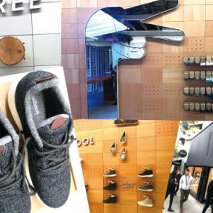 シリコンバレー発の世界で1番快適な靴
