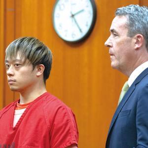サンノゼ 女性殺害の容疑で 日本人容疑者逮捕