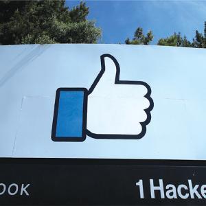 独立監視委員発表、フェイスブック