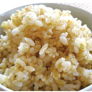 発芽玄米のつくりかた