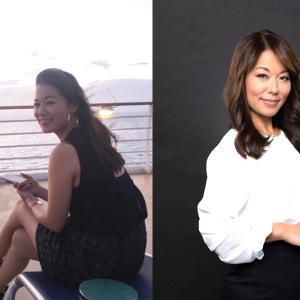 教えてください、健康と美しさの秘密。 リアルター・Yufuko Moriさん