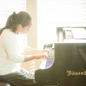第22回 オンライン・ピアノレッスンの今日この頃