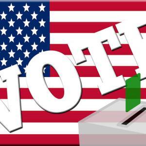 共和党、非公式事前投票箱設置 州当局は撤去要請