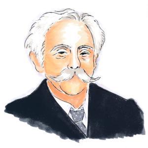 5月生まれの音楽家 ガブリエル・フォーレ