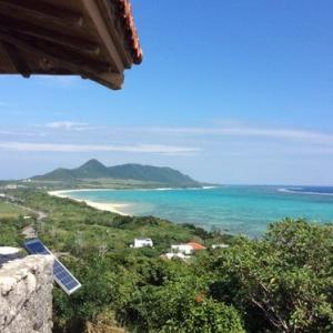 石垣島旅行記①石垣島に安く行く方法