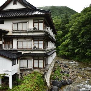 速報☆宝川温泉と金峰山♩