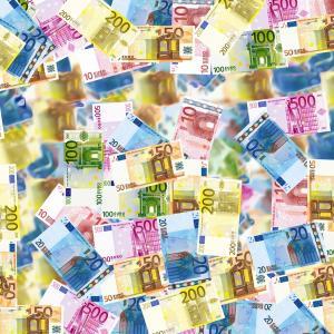 金儲け原理主義で動く世界