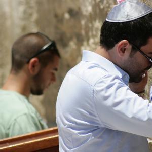 イスラエル 平和とは何か?