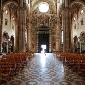 パビア修道院