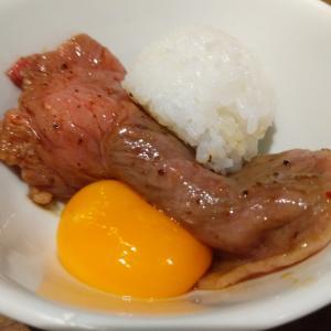 錦糸町の怪しい焼肉屋でガリタ食堂を思い出す