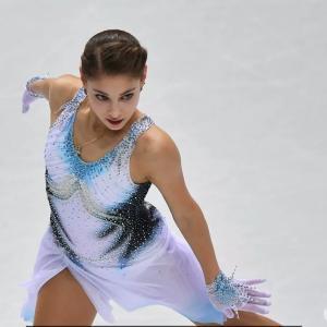 ラジオノワ:コストルナヤは世界チャンピオンになる