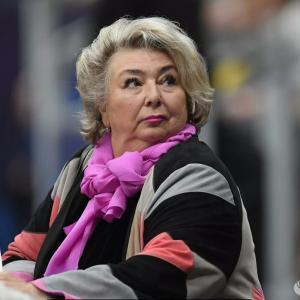 タラソワはなぜコストルナヤがプルシェンコのもとへ移ったのかを話した