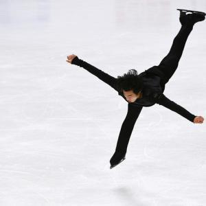 ≪4回転ループと5回転トウループを跳ぶことはできる≫:アルトゥニアン、スケーターたちの理想の限界とチェンの優位性について