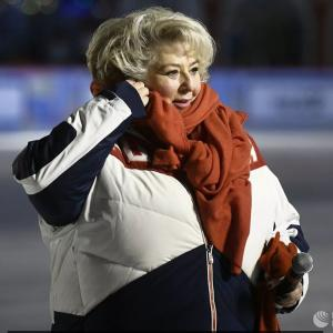 タラソワはトゥルソワとモロゾフの協力関係の見通しを評価した