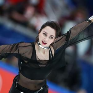 トゥクタミシェワ - 世界選手権代表チームに選ばれたことについて:≪夢が叶った。素晴らしい気持ち≫