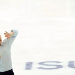 ラジオノワ:コリャダとセメネンコはオリンピックの3枠を獲得する力がある