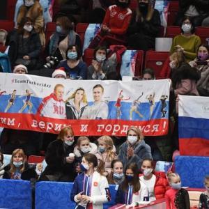 フィギュアスケートのスターの中で9月にチェリャビンスクを訪れる可能性があるのは誰か
