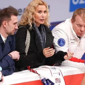 トゥルソワの5本の4回転、これは壮大だ!しかしそれでもサーシャが今シーズンの優勝候補になるわけではない