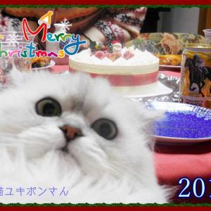 #ブログ更新「2019-令和元年のクリスマス」記事更新です。