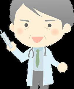 婚活とインフル予防接種