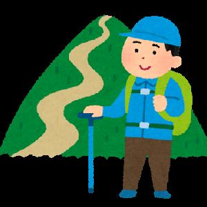 【山口名所巡り】運動がてら山を登ってみた(木戸神社)