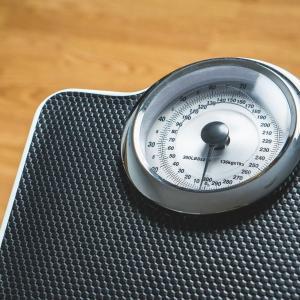 40男のダイエット記録 2020年8月3日の記録