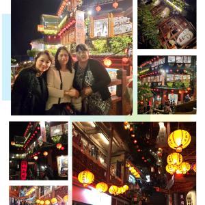 台湾女子旅その5・・・ジブリの世界へ