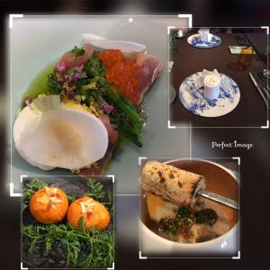 定期的に食したいフレンチ・・・カズ(福岡市)