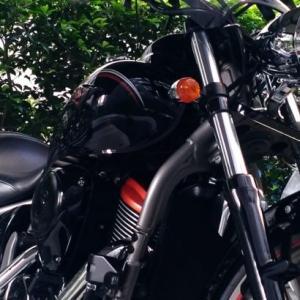 【VN900】カワサキ バルカン900のエンジンオイルを自分で交換した!