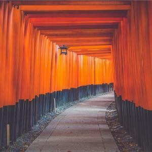 【インスタ映え】京都で間違いなくインスタ映えするカフェやスポットを紹介!iPhoneSEの僕でさえインスタ映え!