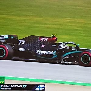 F1がやっと始まりますね