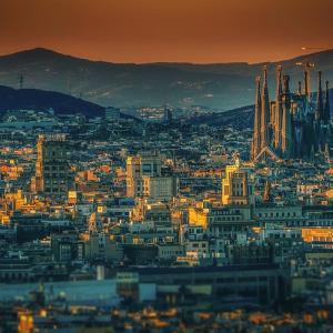 メモリアルロマン飛行 ~必然の贅沢な日々編~ 【付録】バルセロナという街を徹底解説!