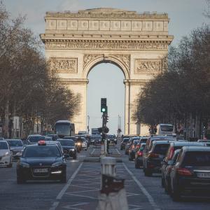 メモリアルロマン飛行15 ~富豪と貧乏のゴーマニズム編~ 【付録】パリという街を徹底解説してみる!