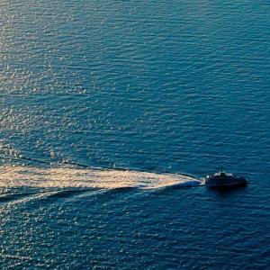 メモリアルロマン飛行29~違う意味でタイタニック編~ 【付録】イタリア→ギリシャの移動方法について語る!