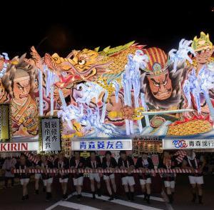 【番外編】〜地元民が勧める青森ねぶた祭りツアーガイド〜