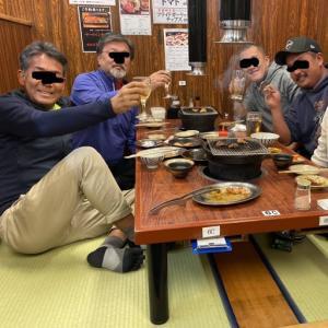 12月5日 松阪牛の会