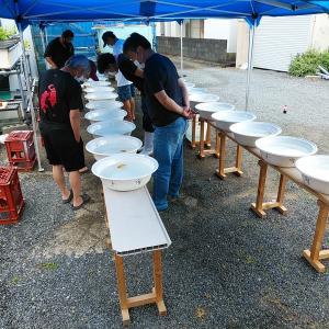6月27日 志摩紅鱗会 第一回研究会 無事開催