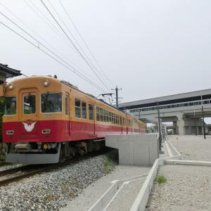 富山鉄道~元京阪電車ダブルデッカー