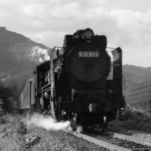 昭和時代のD型蒸気機関車データベース(184車両)