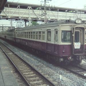 私のお気に入り写真 東武電車5700系