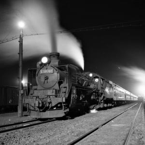 昭和時代のC型蒸気機関車データベース(167車両)