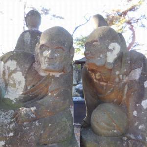 喜多院(埼玉県川越市) ~小江戸川越をめぐる旅 4/12~