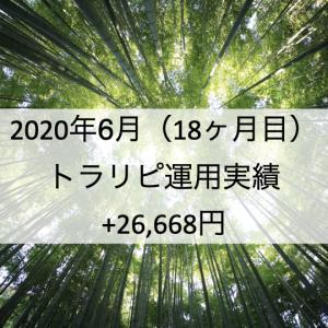 【月次報告】2020年7月の利益は8,846円でした!
